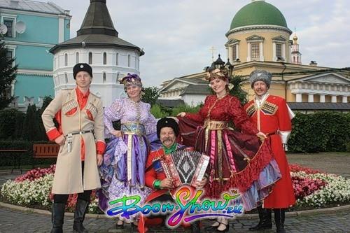 Заказать на праздник Шоу Козаков в Москве — цены, фото ...: http://www.boom-show.ru/sp-cossacks/